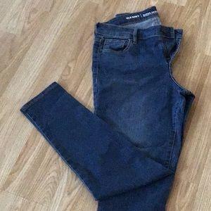 Denim - Old Navy jeans